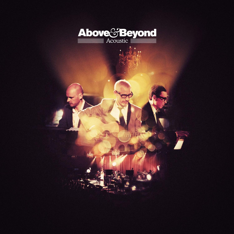 Above Beyond Acoustic Album Porchester Hall Live