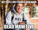 Dead Maw