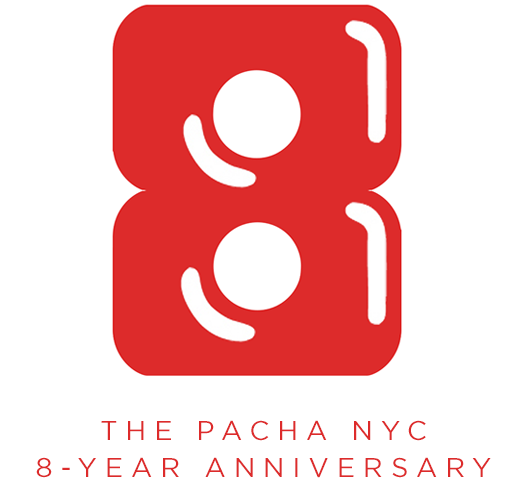 Pacha Eight Years